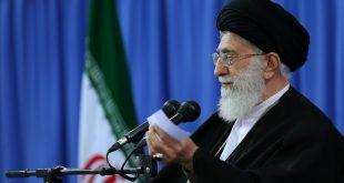 ارسال طرح صلح اسلامی برای بیت رهبر انقلاب